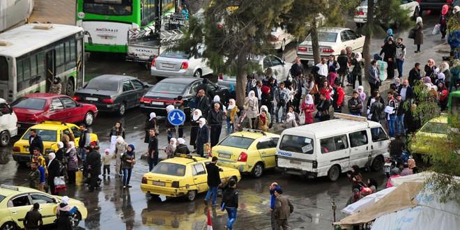 بالفيديو...ناشط موالي الإعلام السوري قذر وقناة الجزيرة أشرف من الفضائية السورية