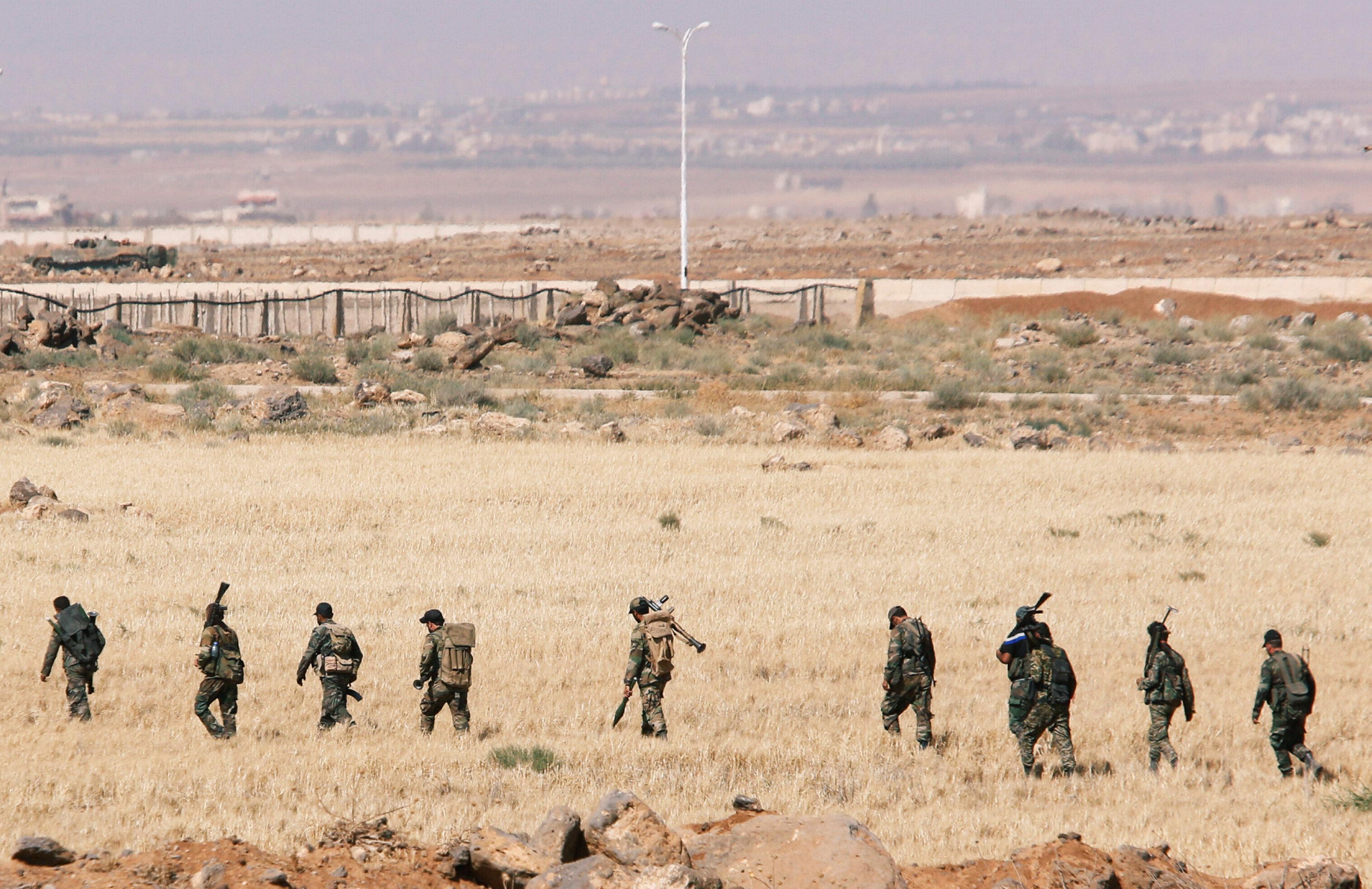 دون تحقيق أهدافها...روسيا تنهي حملتها العسكرية ضد تنظيم الدولة