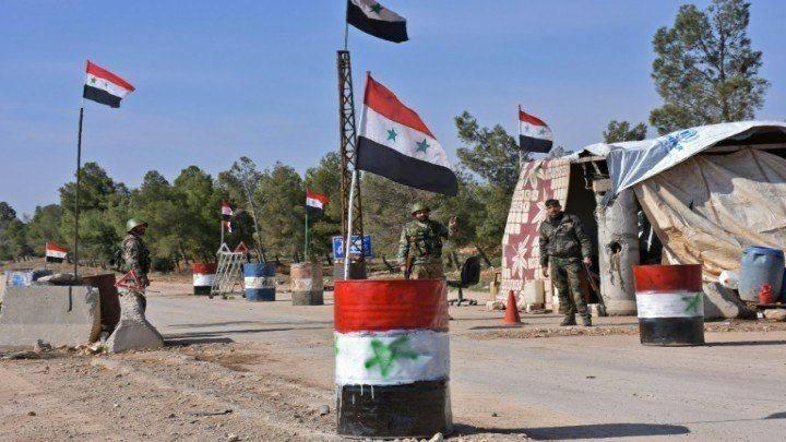 النظام يعتقل عناصر يتبعون للفيلق الخامس المدعوم من روسيا في درعا