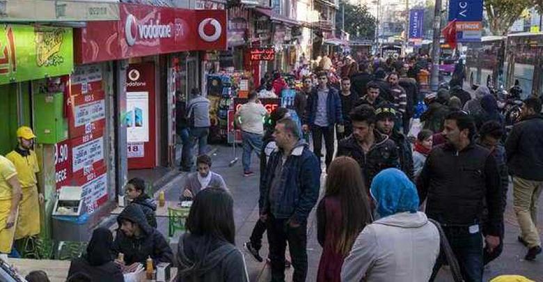 دراسة: 94% من السوريين في تركيا لا يرغبون بالعودة إلى بلادهم