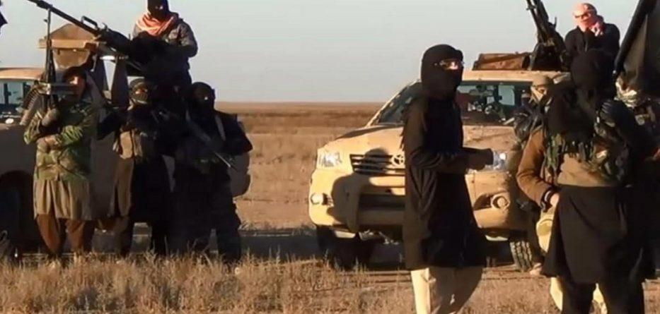 """بينهم عميد في قوات النظام.. داعش"""" يتبنى قتل 17 عنصراً في سوريا خلال أسبوع"""