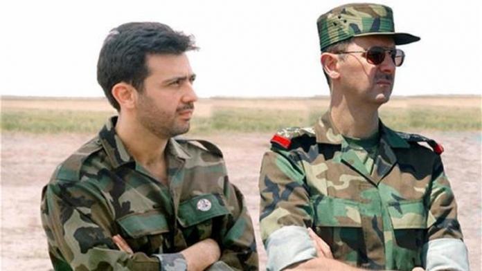 """""""دويتشه فيليه"""": ماهر الأسد متورط  بتنفيذ هجوم """"السارين"""" في الغوطة بأوامر مباشرة  من رئيس النظام"""