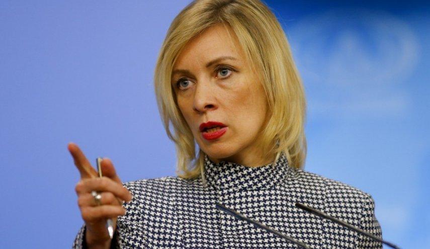 موسكو تنتقد بشدة زيارة بومبيو للجولان المحتل