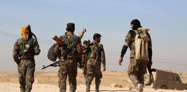 """قتلى وجرحى من """"قسد"""" بإغارة للجيش الوطني في ريف حلب الشمالي"""