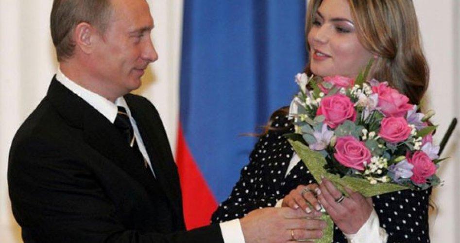 يقدر بـ 7,7 مليون دولار سنوياً.. الراتب الذي تحصل عليه عشيقة بوتين