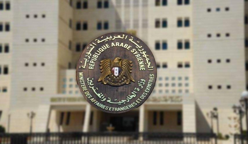 النظام يحاول الاستثمار في قضية بشري اللبنانية
