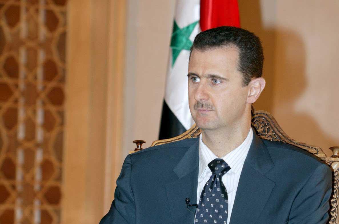 ذا ايكونوميست: العقوبات الأمريكية غير مجدية مع الأسد