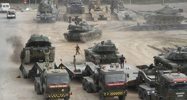 النظام يتخوف من عملية عسكرية لتركيا بعد سحب نقاطها المحاصرة