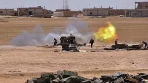 لغم أرضي زرعه تنظيم الدولة يفتك بقوات النظام في ريف حماه
