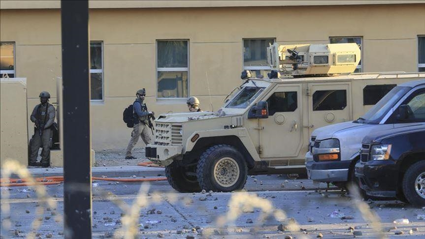 """الجيش العراقي يبدأ حملة عسكرية لملاحقة فلول """"داعش"""" في صحراء الأنبار"""