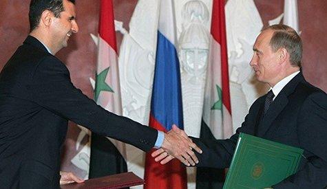 تقرير: روسيا لن تحقق غاياتها الإقتصادية في سوريا من نظام متهالك