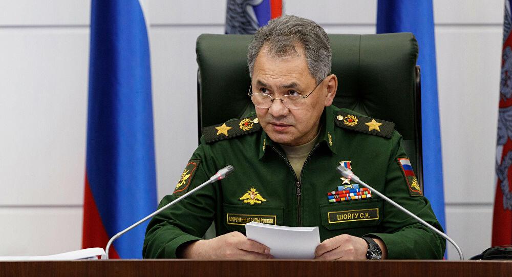 روسيا: أرسلنا قوات عسكرية ضخمة لمواجهة تهديدات الناتو