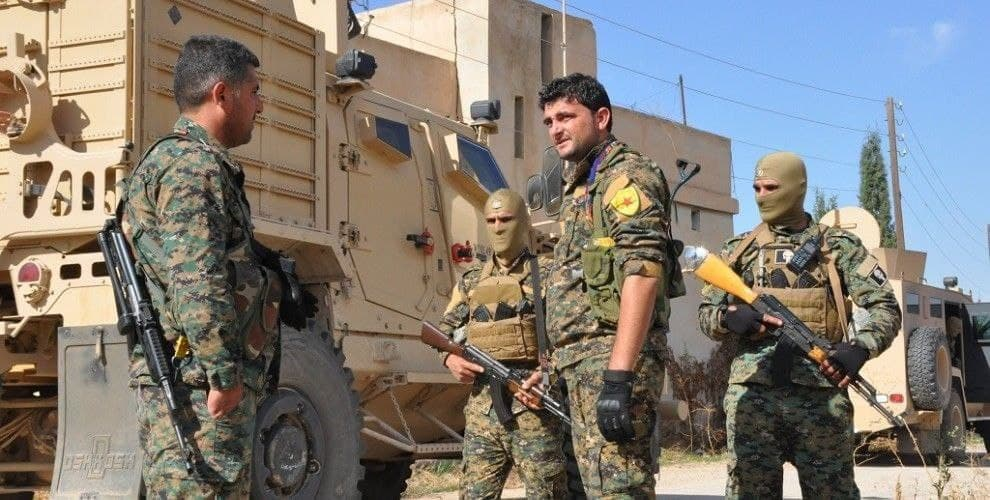 SDF announces the results of its operations in eastern Syria