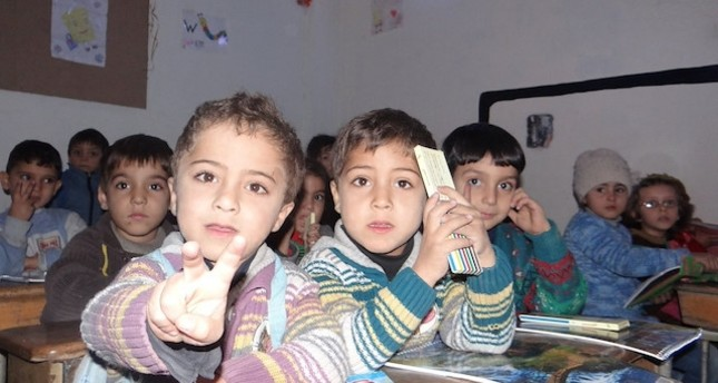 The Interim Government adds the history of the Syrian revolution to the curriculum
