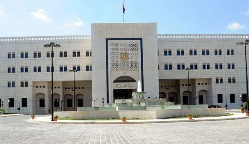 مجلس وزراء النظام  يمدد  العمل بقرار وقف أو خفض دوام العاملين في مؤسساته