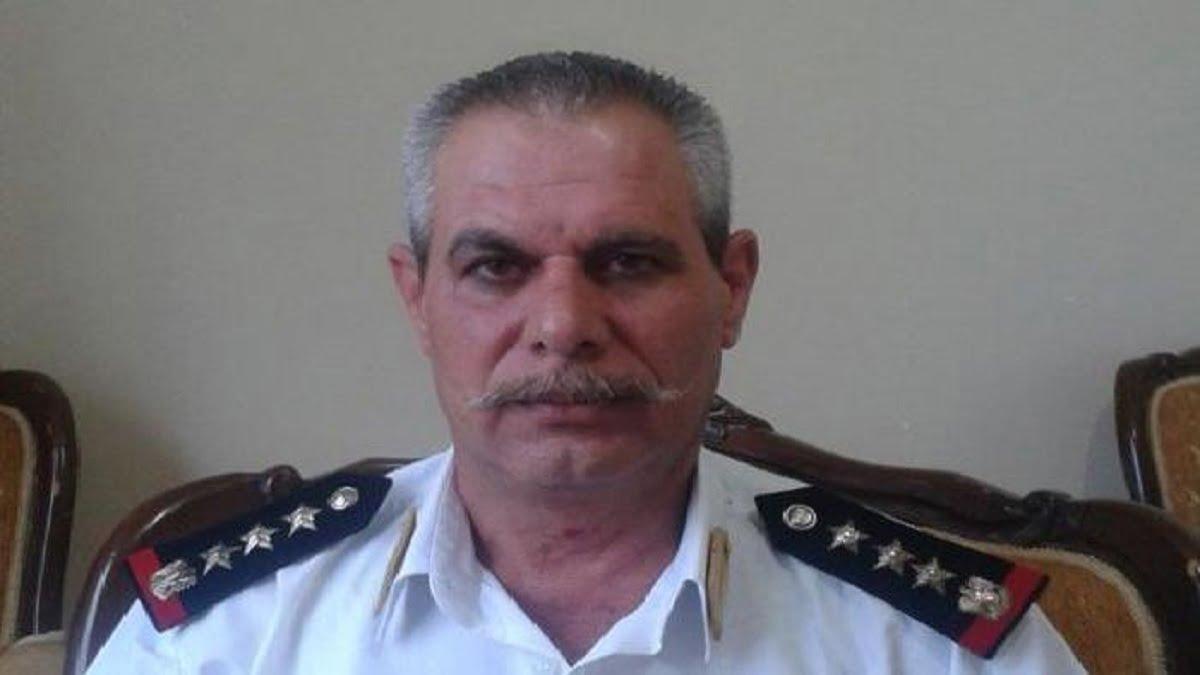 العميد أحمد رحال يتحدث عن تفاصيل جديدة حول المجلس العسكري السوري