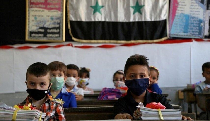 تسجيل  7 وفيات و104 إصابات جديدة بكورونا  في مناطق النظام