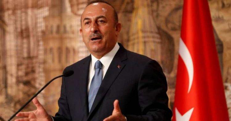 أوغلو يعلن عن مرحلة جديدة في العلاقات بين تركيا ومصر