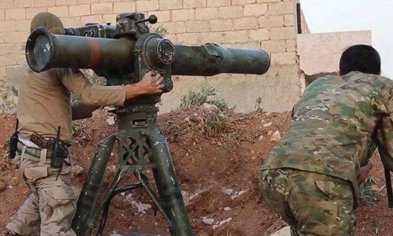 بينهم ضابطين..المعارضة تعلن عن مقتل 5 عناصر من النظام شمال سوريا