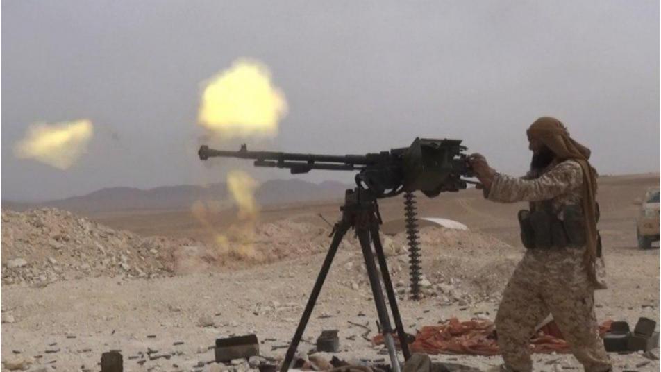 قتلى من الحرس الثوري بهجوم استهدف حقل جزل شرقي حمص