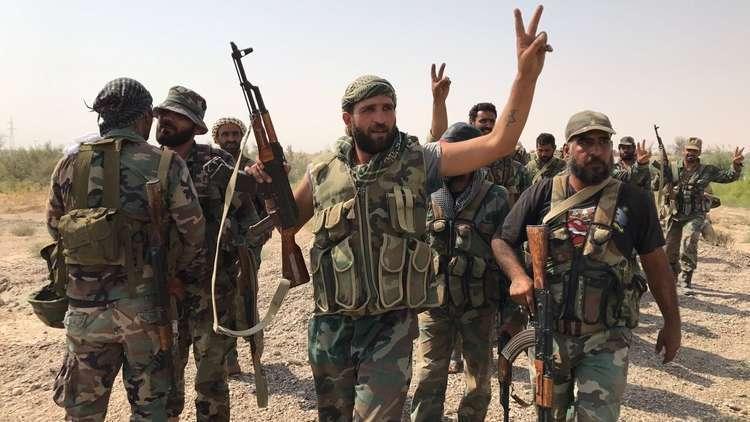 انشقاق 13 عنصرا من الفرقة الرابعة نحو مناطق قسد في دير الزور