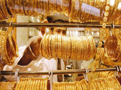متى يستقر سعر الذهب في سوريا ..؟ .. نقيب الصاغة يجيب