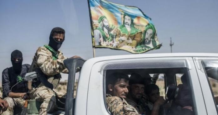 الحرس الثوري ينشئ معسكراً ضخماً في السفيرة بريف حلب