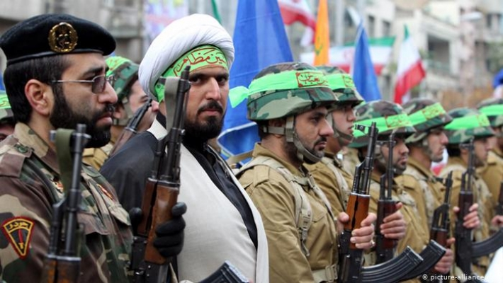 مقتل المسؤول عن الدروات التدريبية في الميليشيات الإيرانية بحلب