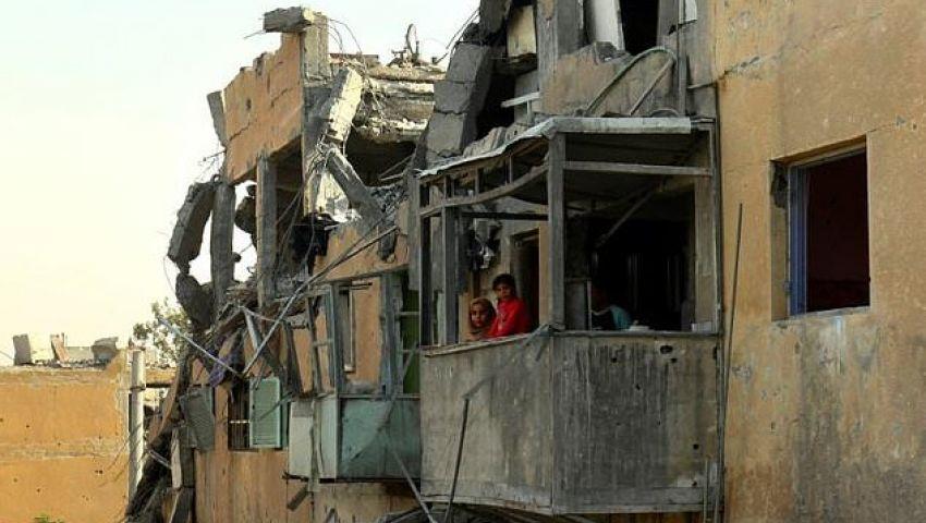 وفاة مدني وإصابة أخر بإنهيار سقف منزله في الرقة