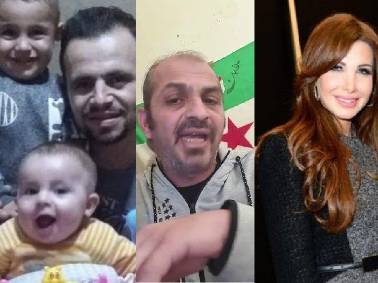 محكمة ألمانية تحكم بالسجن على لاجئ سوري هدد عائلة نانسي عجرم