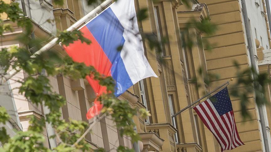 تشمل طرد 10 دبلوماسيين ...واشنطن تفرض عقوبات جديدة على روسيا