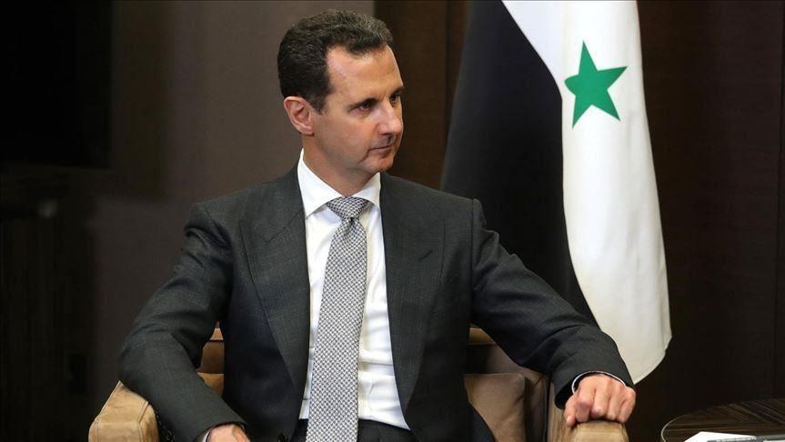 يجرّم سكان المناطق المحررة ...الأسد يصدر مرسوماً عن الاتصالات يستهدف مئات الآلاف