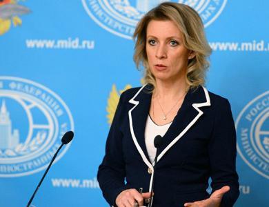 تصعيد جديد بين واشنطن وموسكو على خلفية العقوبات الأمريكية على روسيا