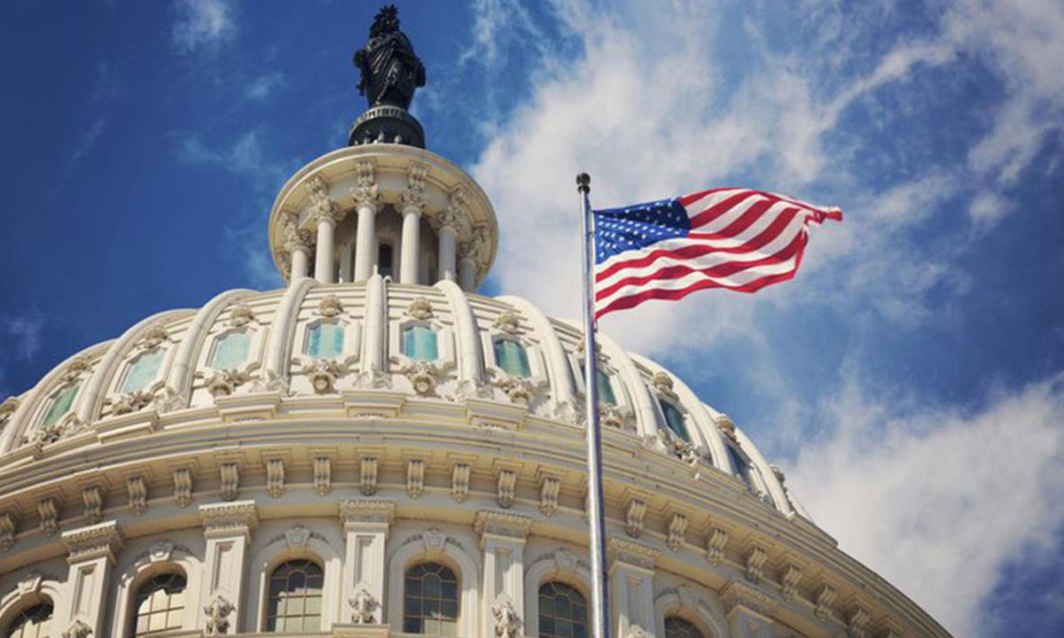 الكونغرس يدعو إلى تطبيق (قانون قيصر) بـحزم على النظام الذي يهدد بمحو ادلب من الوجود