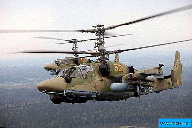 مزودة بمهبط للطائرات المروحية..روسيا تنشئ قاعدة جديدة في الرقة