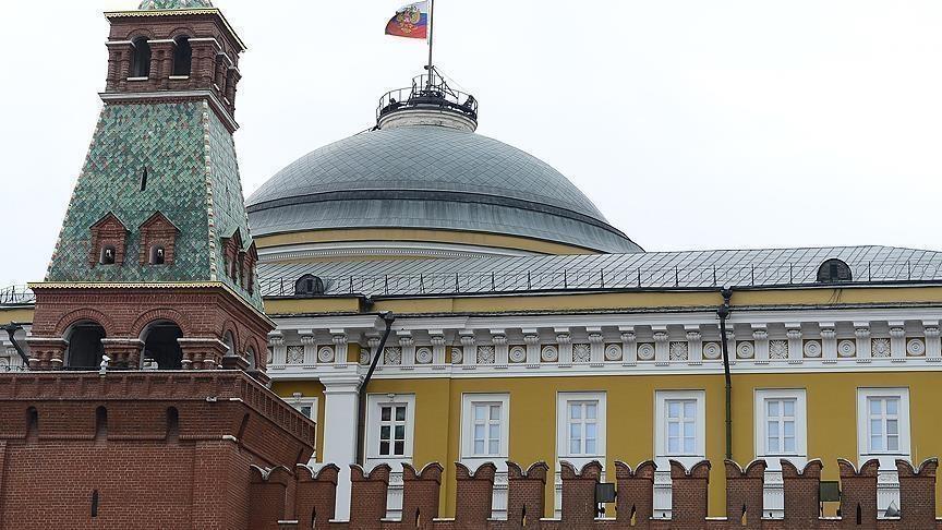 رداً على العقوبات الأمريكية ...موسكو تطرد 10 دبلوماسيين وتمنع دخول 8 مسؤولين