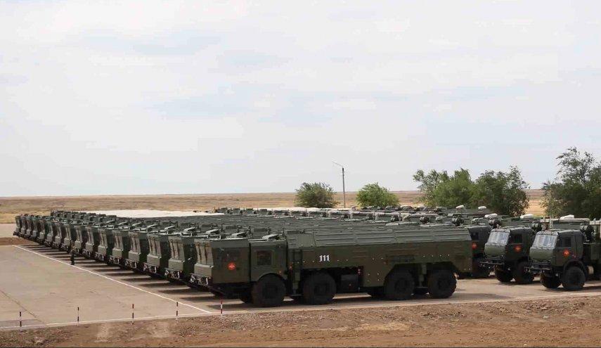 وزير الدفاع الروسي:  عملياتنا العسكرية في سوريا ساعدت على اختبار الأسلحة وتطويرها
