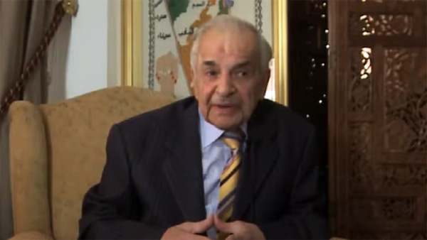 وفاة السفير الفلسطيني في دمشق متأثراً بفيروس كورونا
