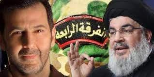 قتلى وجرحى بينهم عميد بإشتباكات بين الفرقة الرابعة وحزب الله في حلب