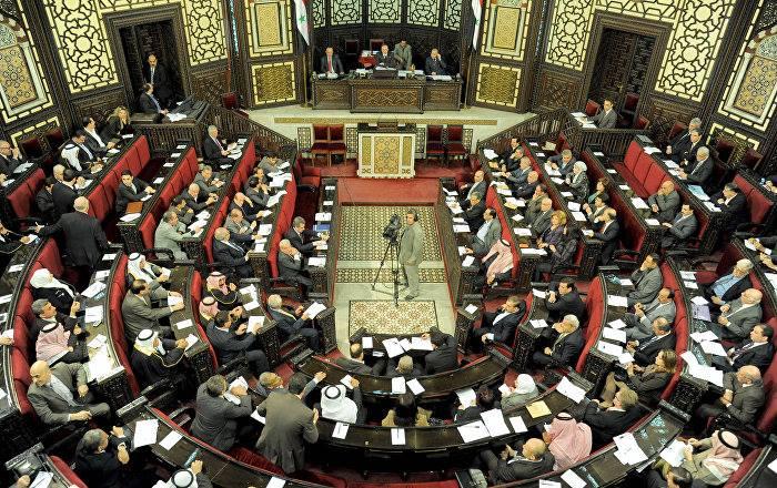برلمان النظام السوري يفتح باب الترشح للإنتخابات الرئاسية ويحدد موعدها