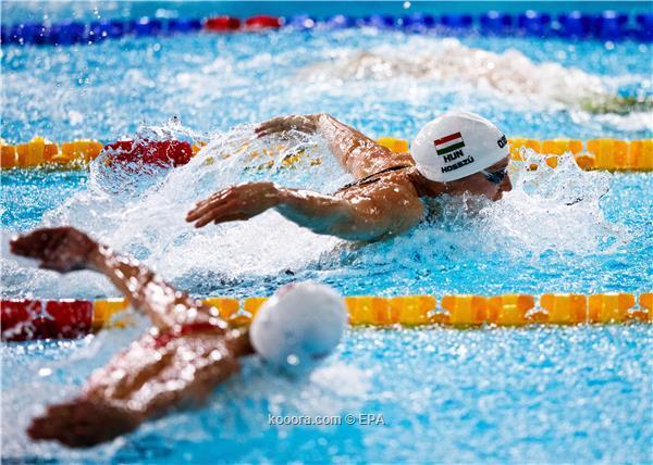 ألمانيا تدعو سباحين سوريين للمشاركة في أولمبياد طوكيو