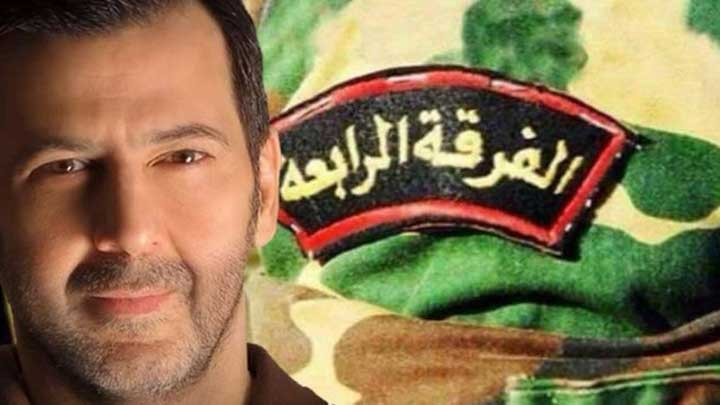 Dead and wounded, including a brigadier general, in clashes between the Fourth Division and Hezbollah in Aleppo