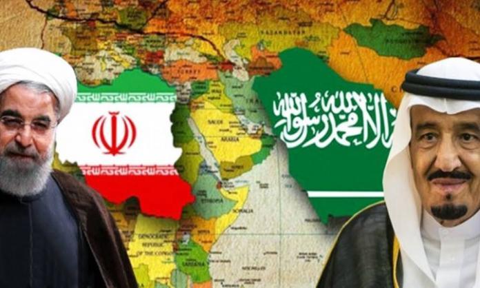 صحيفة: محادثات سرية بين السعودية وإيران في عاصمة دولة عربية