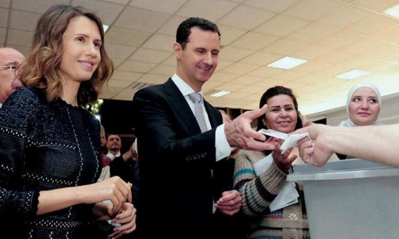 حزب من المعارضة الداخلية للنظام  يعتزم خوض الانتخابات الرئاسية في سوريا