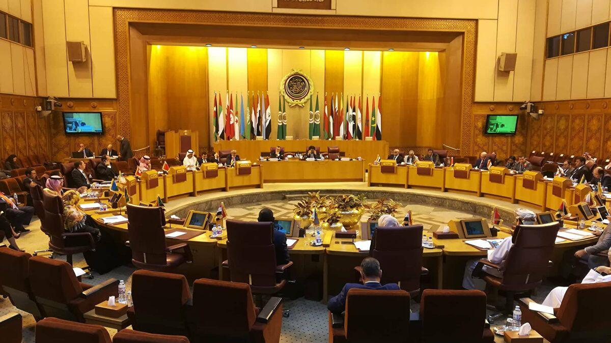 مصادر تتوقع  عودة النظام السوري  لجامعة الدول  العربية قريباً