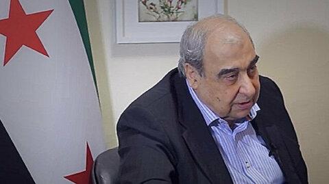 الائتلاف السوري ينعي المعارض البارز ميشيل كيلو