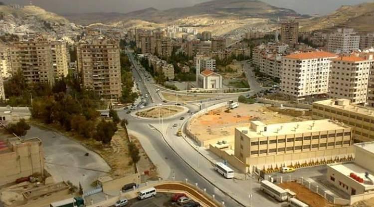 العثور على جثة شاب فلسطيني في شقة بمشروع دمر بدمشق