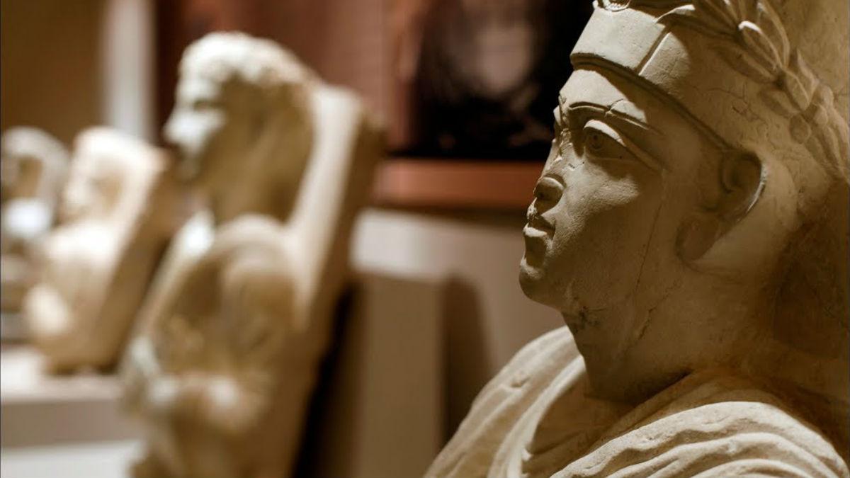تحقيق استقصائي يوثق نهب آثار سوريا ومقتنيات متاحفها
