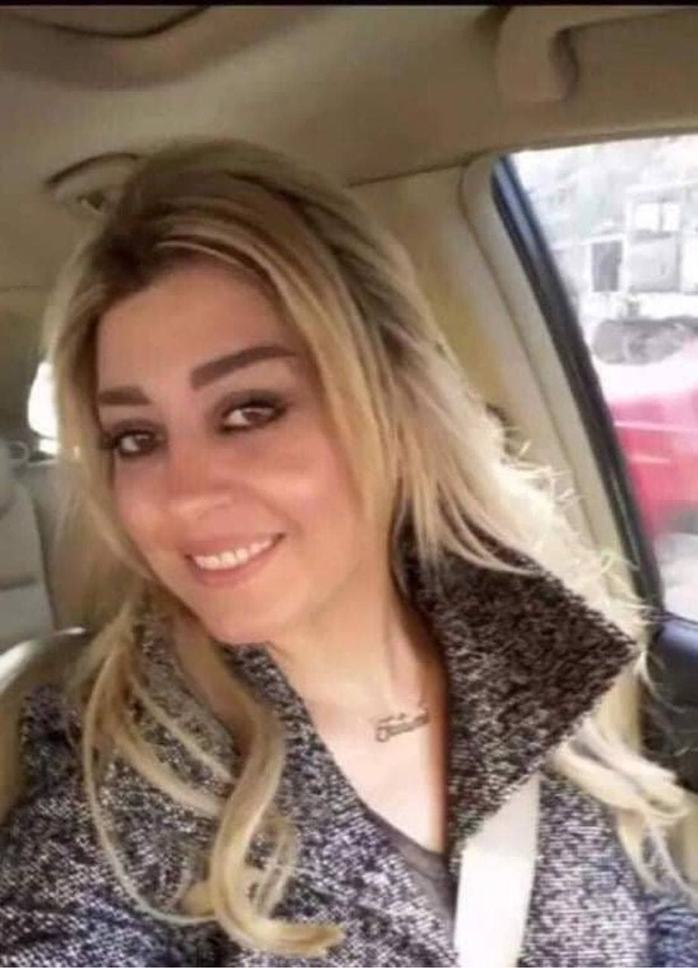 The first Syrian woman to apply for the presidential elections