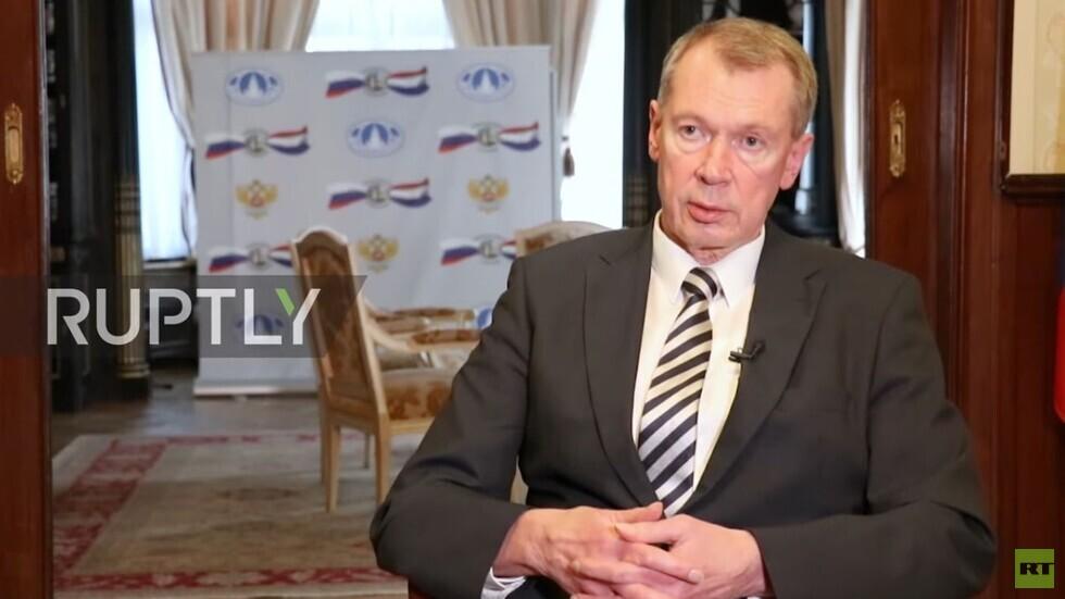 روسيا تحذر منظمة حظر الأسلحة الكيميائية من فرض عقوبات على النظام السوري